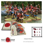 Test of Honour: Daimyo's Retinue