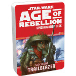 Age of Rebellion Specialization Deck: Soldier - Trailblazer