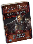 Nightmare Decks: The Treason of Saruman