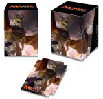MTG Commander 2017: PRO-100+ Deck Box - The Ur-Dragon