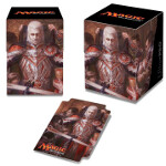 MTG Commander 2017: PRO-100+ Deck Box - Edgar Markov