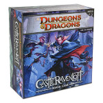 D&D: Castle Ravenloft Board Game