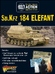 Sd.Kfz 184 Elefant heavy tank destroyer