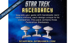 Star Trek Ascendancy: Starbases - Federation