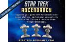 Star Trek Ascendancy: Starbases - Klingon