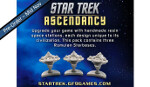 Star Trek Ascendancy: Starbases - Romulan