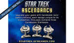 Star Trek Ascendancy: Starbases - Cardassian