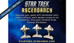Star Trek Ascendancy: Starbases - Ferengi