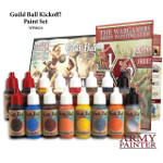 Warpaints: Guildball Paint Set