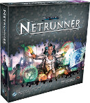 Android: Netrunner The Card Game - Revised Core Set