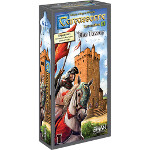 Carcassonne Expansion #4: The Tower