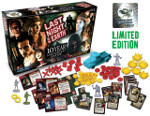 Last Night on Earth: 10th Anniversary Edition