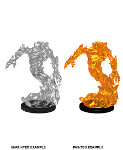 Pathfinder Deep Cuts: Medium Fire Elemental
