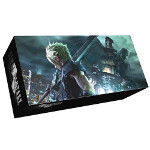 Final Fantasy TCG: FFVII Remake Storage Box