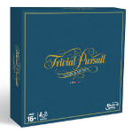 Trivial Pursuit: Classic Edition (2017)