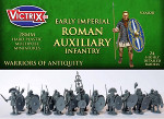 Early Imperial Roman Auxiliary Infantry