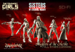 Daughters of the Crucible - All Stars Command
