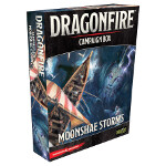 Dragonfire Campaign Box: Moonshae Storms