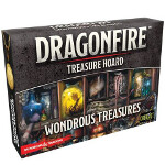 Dragonfire Treasure Hoard: Wondrous Treasures