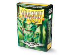 Dragon Shield 60 Box - Matte Apple Green