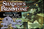 Enemy Pack: Scourge Rats
