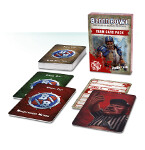 Blood Bowl Team Card Pack: Human Team - GW Direct