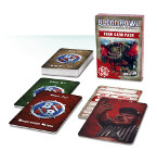 Blood Bowl Team Card Pack: Orc Team - GW Direct