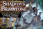 Deluxe Enemy Pack: Undead Outlaws