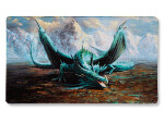 Dragon Shield Play Mat - Mint 'Cor' Playmat - Limited Edition