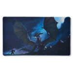 Dragon Shield Play Mat - Jet 'Bodom' Playmat - Limited Edition