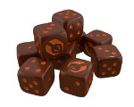 Star Trek: Ascendancy Dice - Ferengi