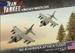 AV-8 Harrier Attack Flight (TUBX12)