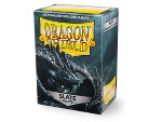 Dragon Shield 100 Box - Slate