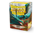 Dragon Shield 100 Box - Mint
