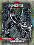 Dungeons & Dragons: Dungeon Tiles Reincarnated - Wilderness