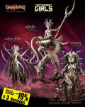 Lust Elves Heroines Box 2 (Fantasy)