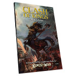 Kings of War: Clash of Kings (2018 Edition)