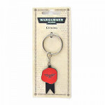 Warhammer: Keyring - Purity Seal