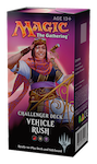 MTG Challenger Deck: VEHICLE RUSH