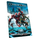 DreadBall Second Edition: Collector's Edition Rulebook