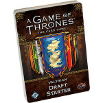 A Game of Thrones Valyrian Draft Starter