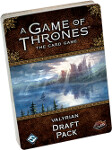 A Game of Thrones Valyrian Draft Pack