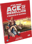 Age of Rebellion: Strongholds of Resistance