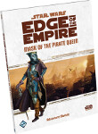 Edge of the Empire: Mask of the Pirate Queen Adventure Module