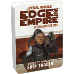 Edge of the Empire Specialization Deck: Bounty Hunter - Skip Tracer