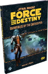 Force and Destiny: Chronicles of the Gatekeeper Adventure Module