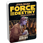 Force and Destiny Specialization Deck: Sentinel - Sentry