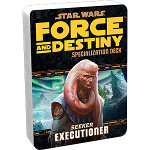 Force and Destiny Specialization Deck: Seeker - Executioner