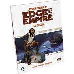 Edge of the Empire: Fly Casual - A Smuggler's Sourcebook