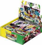 Dragon Ball SCG: Booster #02 - Union Force Box